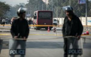 В ДТП в Египте погибли 15 человек, в том числе школьники