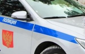 Сумасшедший убил прохожего в центре Москвы