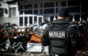 Возле станции метро в Киеве прогремел мощный взрыв