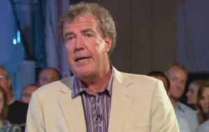Более 800 тысяч телезрителей попросили вернуть Кларксона в Top Gear