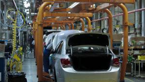 Opel и Chevrolet уходят с российского рынка из-за кризиса