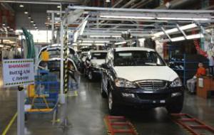 «ГАЗ» не получил от General Motors бумаги о прекращении сборки иномарок