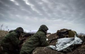 Власти ЛНР будут платить по 10 тысяч долларов семьям погибших военных