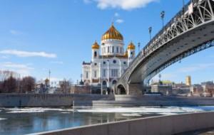Потепление придет в Москву к середине недели