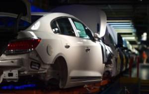На петербургском заводе General Motors начались сокращения