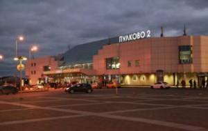 Аварийной посадкой Boeing в Пулково заинтересовались полиция и прокуратура