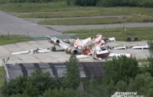 Польша обвинила диспетчеров из России в крушении самолета
