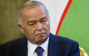 Ислам Каримов набрал больше 90% голосов на выборах президента Узбекистана