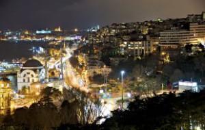 Половина Турции осталась без света, возможен теракт