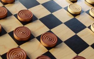 Что такое игра в шашки и чем она полезна для человека?