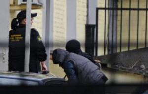 Мосгорсуд отменил решение об аресте двух обвиняемых в убийстве Немцова