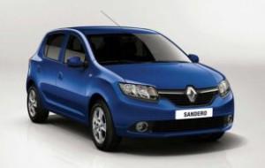 Renault снизил цены на самые популярные модели