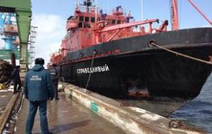 Морской регламент будет изменен после крушения траулера в Охотском море