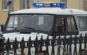 В Москве эвакуируют цирк из-за угрозы взрыва