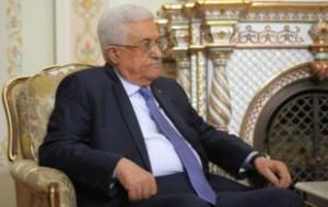 На День Победы в Москву приедет лидер Палестины