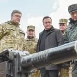 Порошенко решил модернизировать украинский флот