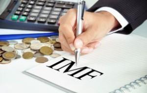 МВФ требует, чтобы Украина до июня договорилась с кредиторами