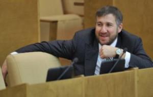 Единоросс Аникеев вновь стал самым богатым депутатом в России