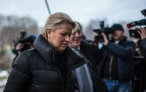 Минобороны отозвало иск к Евгении Васильевой