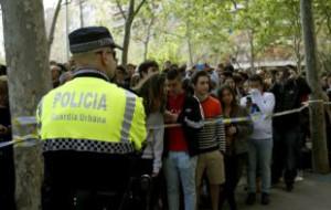 Испанский подросток застрелил учителя из арбалета