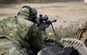 НАК подтвердил ликвидацию главаря группировки «Имарат Кавказ»