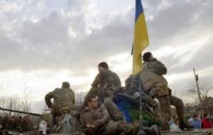 Разведка ДНР: украинские силовики готовы атаковать Донбасс