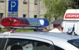 Граната взорвалась в университете МВД в Москве