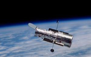 НАСА отмечает 25-летие телескопа «Хаббл»