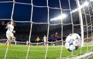 Стали известны пары полуфиналистов футбольной Лиги чемпионов