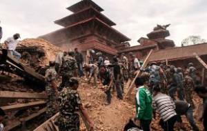 Из пострадавшего от землетрясения Непала эвакуируют 170 россиян