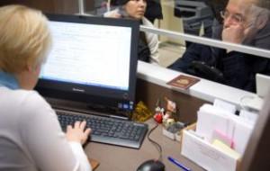 Среднее время ожидания в Центрах госуслуг Москвы составляет 5 минут