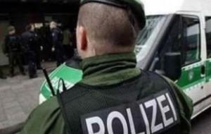 В Германии полиция предотвратила теракт исламистов