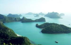 Таиланд – востребованное туристическое направление Юго-Восточной Азии
