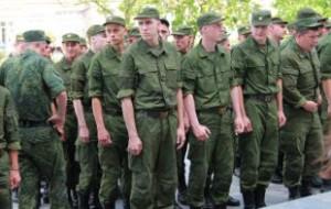 Минобороны: армии доверяют более 85% россиян