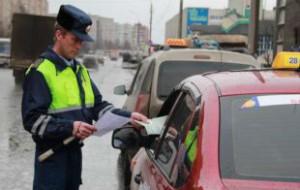 Автомобилистов могут начать принудительно проверять на наркотики