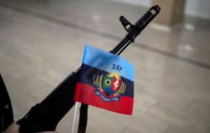 В ЛНР отмечают первую годовщину образования республики