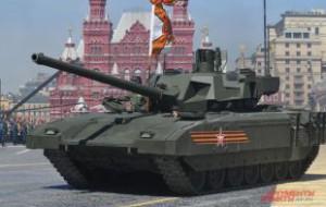 Путин распорядился срочно наладить серийный выпуск новейшей боевой техники