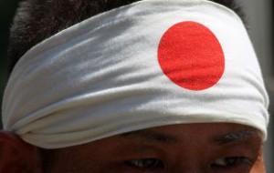 В Японии прошли демонстрации против разрешения военных действий за рубежом