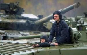 Украина разрывает военно-техническое сотрудничество с Россией