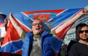 В ДНР опровергли отказ от проекта «Новороссия»