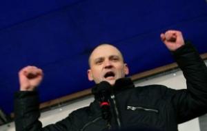 Оппозиционеров Удальцова и Развозжаева этапировали в колонию