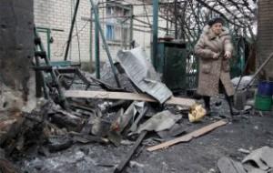 В ДНР сообщили о гибели почти 70 детей в результате боев в Донбассе