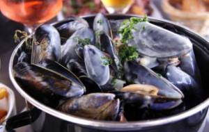 Россельхознадзор задержал партию опасных морепродуктов из Китая