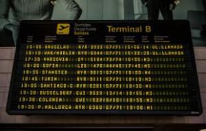 Авиарейсы в Испании могут отменить из-за забастовки диспетчеров