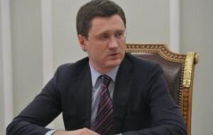 Новак может стать председателем совета директоров «Газпрома»