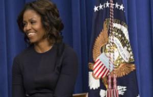 Мишель Обама стала редактором женского журнала