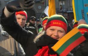 Литва вдвое увеличивает расходы на оборону