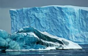 Каждый второй россиянин поддерживает расходы на освоение Арктики