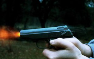 В Москве на Ленинском проспекте неизвестные застрелили мужчину