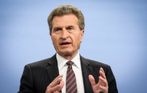 Еврокомиссар назвал «неизбежным» выход Греции из ЕС